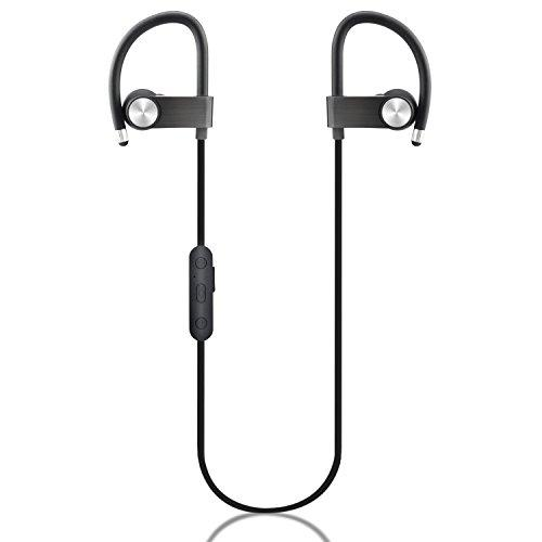 Wireless Headphones,Small Target Best Wireless Sports Earphones (U8S)