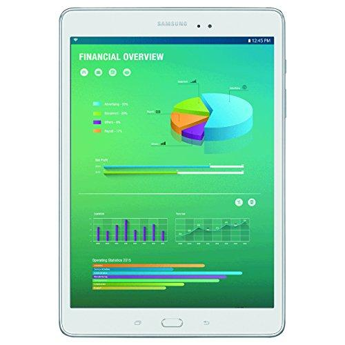 Samsung Galaxy Tab A with S Pen 9.7