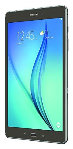 Samsung Galaxy Tab A 9.7-Inch Tablet (16 GB, Smoky Titanium)