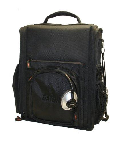 Gator G-CLUB CDMX-12 G-CLUB Bag for Large CD Players or 12-Inch Mixers