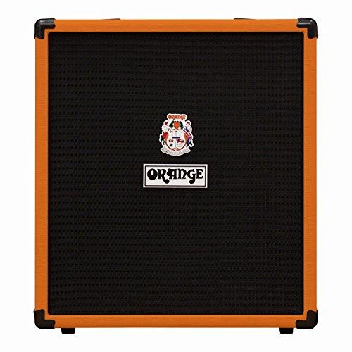 Orange Amplifiers Crush PiX CR50BXT 50W 1x12 Bass Combo Amp Orange