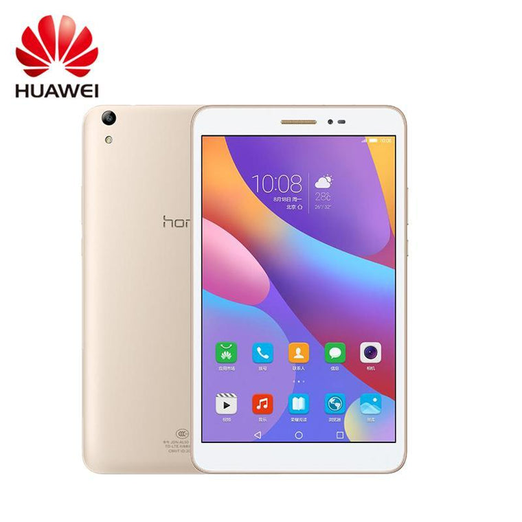 Global Firmware HUAWEI MediaPad T2 8 Pro 8 inch Android Tablet PC LTE/WiF Snapdragon 616 Octa Core 8.0MP S