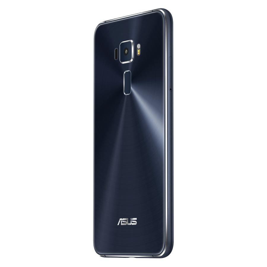 "Original Asus Zenfone 3 ZE552KL 5.5"" Qualcomm Octa-Core 2.0 GHz Cell Phones Android 6.0 4GB RAM 64GB ROM 16.0MP 4G Mobile Phone"
