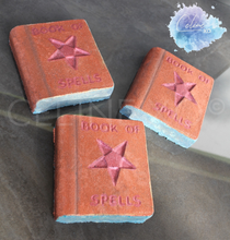 Load image into Gallery viewer, Book of Spells Bath Bomb-Celine XO