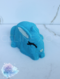 Bunny Rabbit Bath Bomb