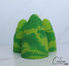 Load image into Gallery viewer, Unicorn Horn Bath Bomb *TOY INSIDE*-Celine XO