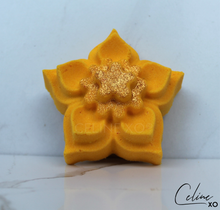 Load image into Gallery viewer, Daffodil Fundraising Bath Bomb-Celine XO
