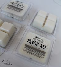 Load image into Gallery viewer, Fresh Linen Wax Melts-Celine XO