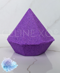Large Diamond Bath Bomb