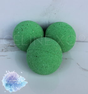 Mini Gumball Bath Bombs-Celine XO