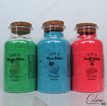 Load image into Gallery viewer, Gamer Potion Bath Crumble-Celine XO