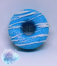 Load image into Gallery viewer, [BE BACK SOON] Large Donut Bath Bomb-Celine XO