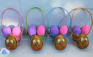 Mini Easter Gift Baskets & Individuals