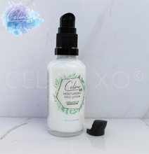 Load image into Gallery viewer, Moisturising Face Lotion-Celine XO