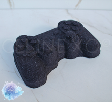 Load image into Gallery viewer, Playstation Controller Bath Bomb-Celine XO