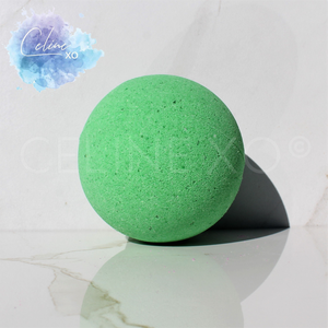 R18 Bath Bomb - Male Suited *LIMITED EDITION!*-Celine XO