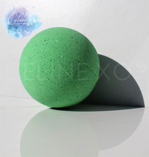 R18 Bath Bomb - Male Suited *LIMITED EDITION!*
