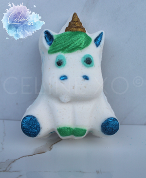 """Scott"" Unicorn Bath Bomb"