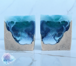 Sea Breeze Soap Bar