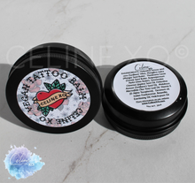 Load image into Gallery viewer, XO Vegan Tattoo Balm-Celine XO