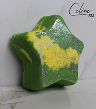 Load image into Gallery viewer, Twinkle Bitch Bath Bomb-Celine XO