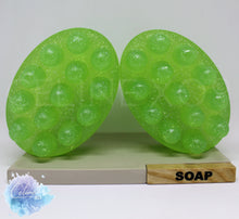 Load image into Gallery viewer, Massage Bar Soap - Shimmer Collection-Celine XO
