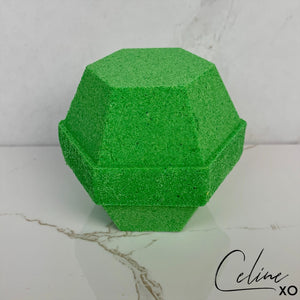 Crystal Bath Bomb Collection-Celine XO