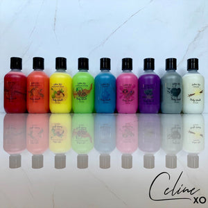 XO Body Wash-Celine XO