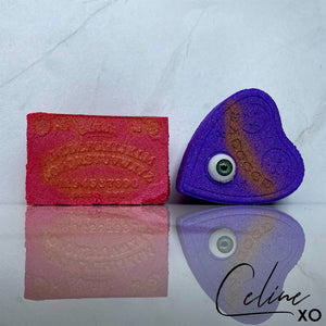 Ouija Boards & Planchette Bath Bombs-Celine XO