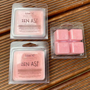 Rose Quartz - Wax Melts