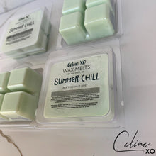 Load image into Gallery viewer, Coconut Lime Wax Melts-Celine XO