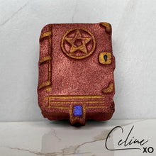Load image into Gallery viewer, Spell Book Bath Bomb-Celine XO