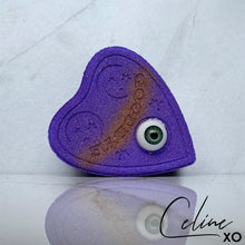 Load image into Gallery viewer, Ouija Boards & Planchette Bath Bombs-Celine XO