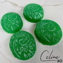 Load image into Gallery viewer, Heart of Te Fiti Bath Bomb-Celine XO