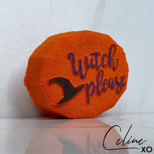 "Load image into Gallery viewer, ""Witch Please"" Bath Bomb-Celine XO"
