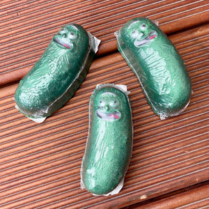 Pickle Rick Bath Bomb