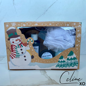 Shower/Bath Gift Pack-Celine XO