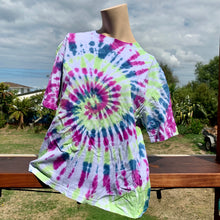 Load image into Gallery viewer, [ONCE OFF PRODUCT] Tie Dyed Shirts & Singlets-Celine XO