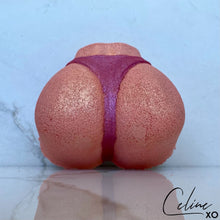 "Load image into Gallery viewer, ""Buns, Hun"" Bath Bomb-Celine XO"