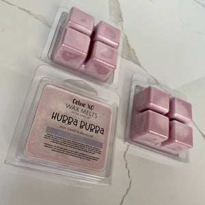 Grape Bubblegum Wax Melts-Celine XO