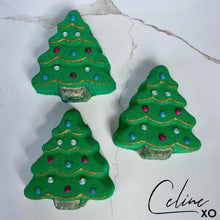 Load image into Gallery viewer, Oh, Christmas Tree Bath Bomb-Celine XO