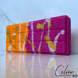 The Bath Bomb Bar-Celine XO