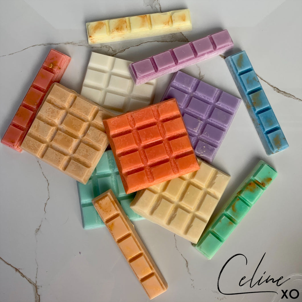 Snap Bar Wax Melts-Celine XO