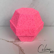 Load image into Gallery viewer, Crystal Bath Bomb Collection-Celine XO