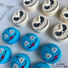 "Load image into Gallery viewer, ""Jack & Sally"" Bath Bombs-Celine XO"