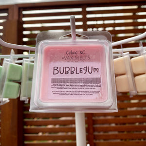 Bubblegum - Wax Melts