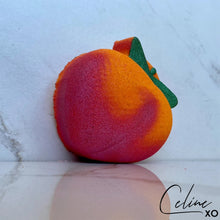 Load image into Gallery viewer, I ap-Peach-iate YOU Bath Bomb-Celine XO