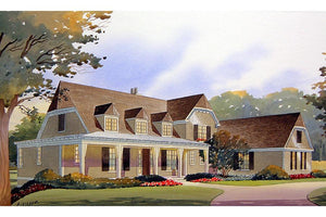 Darby Residential House Plan SketchPad House Plans