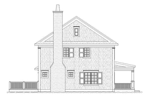 Diamond Residential House Plan SketchPad House Plans