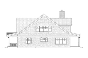Gladstone Residential House Plan SketchPad House Plans